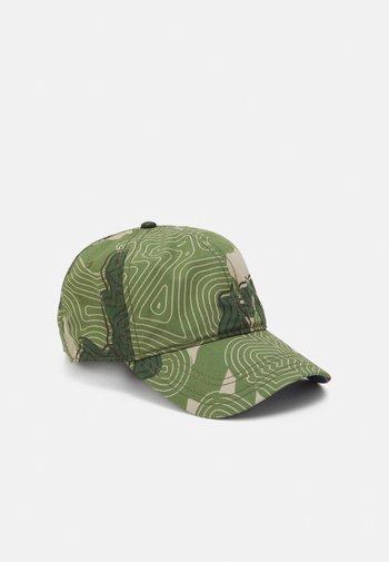 AVERNUS BASEBALL UNISEX - Cap - hatton contour
