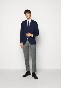 Tiger of Sweden - JAMES - Suit jacket - dark blue - 1