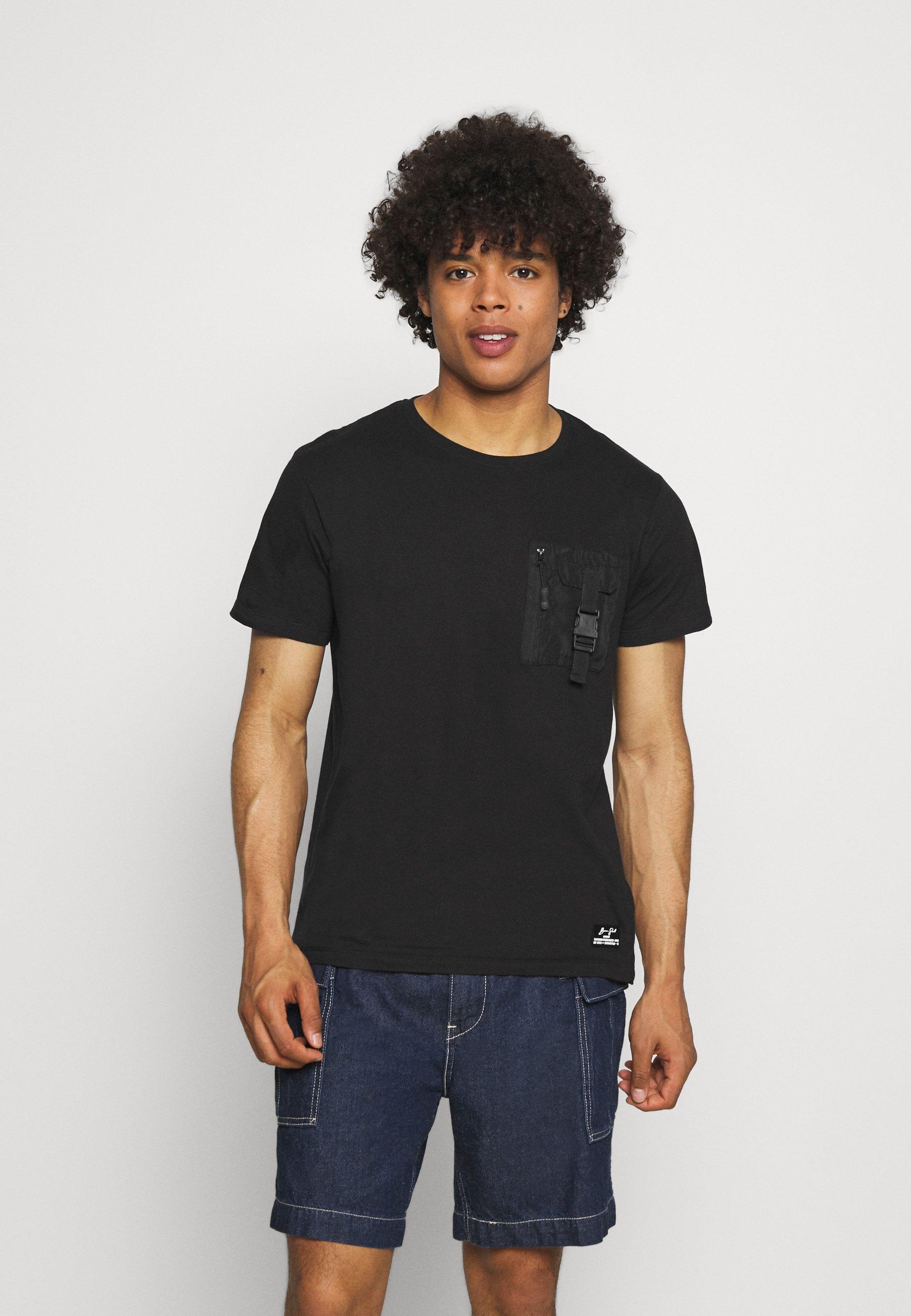 Homme TUCCI - T-shirt basique