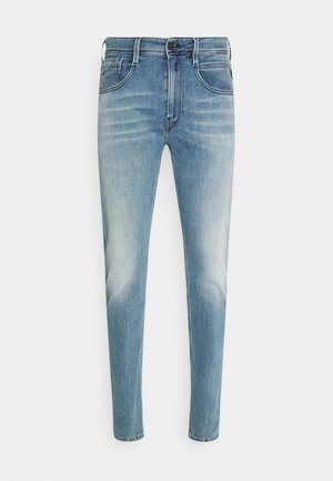 BRONNY X LITE - Slim fit jeans - medium blue