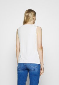 comma - Blouse - white - 2