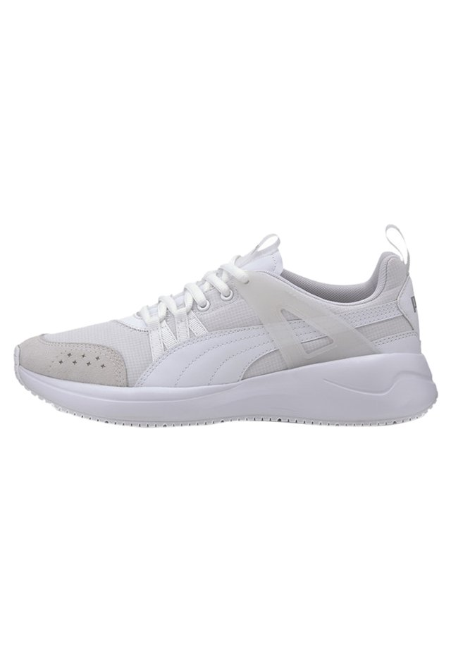 NUAGE RUN CAGE - Sneaker low - white