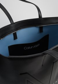 Calvin Klein - MUST - Shopping Bag - black - 4