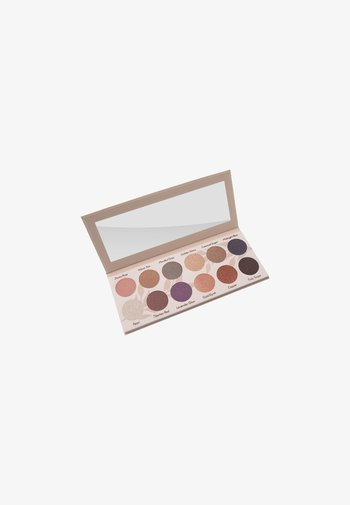 DAILY ELEGANCE - Eyeshadow palette - -