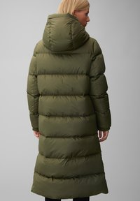 Marc O'Polo - Down coat - workers olive - 2
