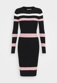 Anna Field Petite - Jumper dress - black - 4