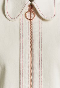 See by Chloé - Shirt dress - buttercream - 2