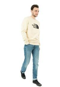 The North Face - Sweatshirt - beige - 1
