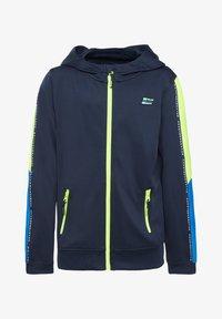 WE Fashion - Hoodie - dark blue - 0