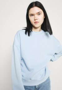 Gina Tricot - BASIC - Sweatshirt - skyway - 3