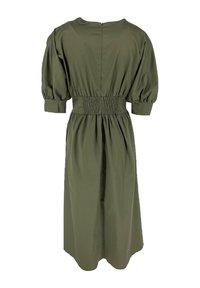 COSTUME INTERNATIONAL by HACKBARTH'S - Day dress - olive - 1
