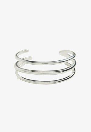 CHILLIDA - Armband - silver