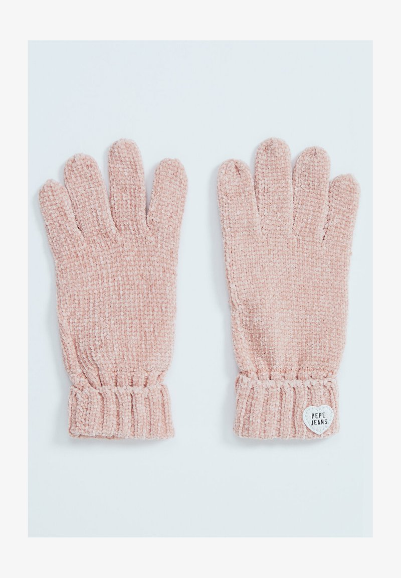 Pepe Jeans - KATHERINE - Gloves - pale