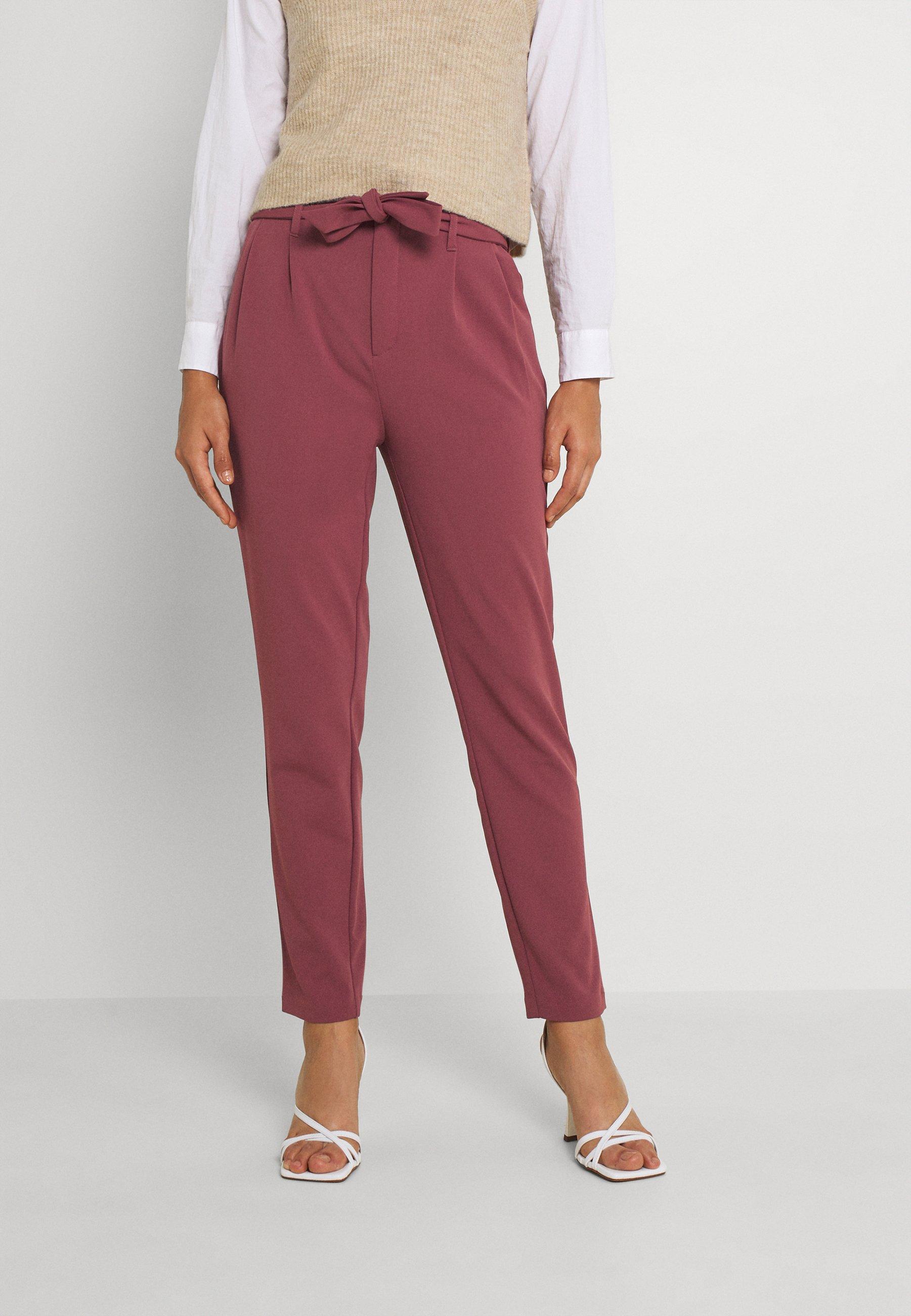 Women ONLSURI CAROLINA PANT - Trousers