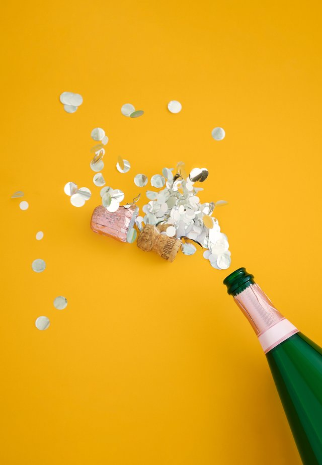 TIME TO CELEBRATE! - Gift voucher