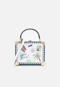 ALDO - ASEAVIA - Handbag - bright white - 0