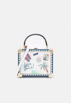 ASEAVIA - Handbag - bright white
