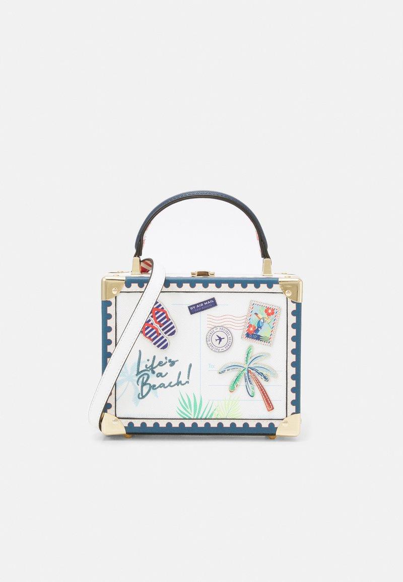 ALDO - ASEAVIA - Handbag - bright white