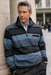 Babista - Sweatshirt - blau,schwarz - 0