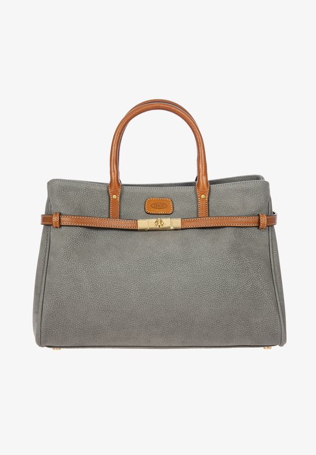 LIFE - Handbag - light grey