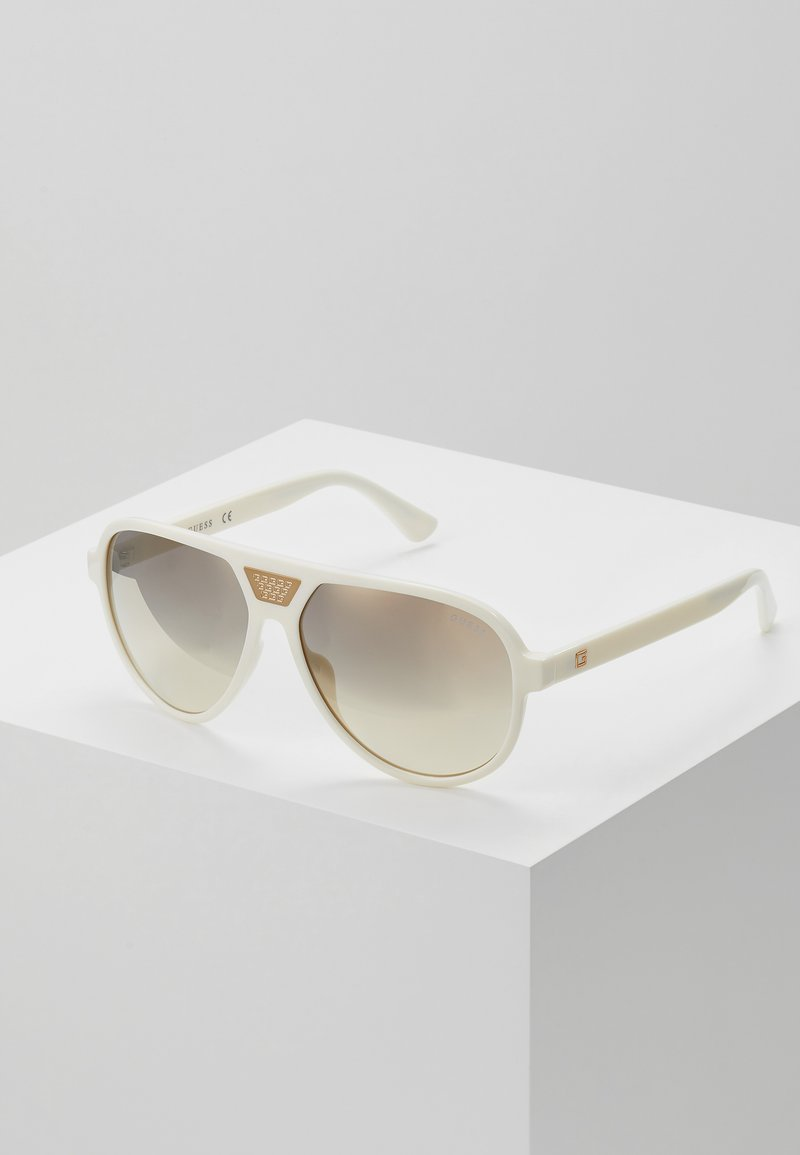 Guess - Solbriller - white