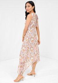 ORSAY - Maxi dress - helles flamingo - 2