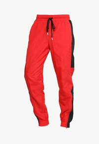Nike Performance - RETRO PANT  - Træningsbukser - university red/black - 5