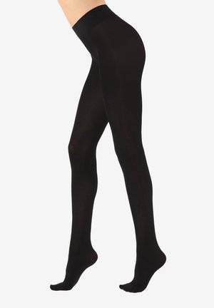 TOUCHER DOUX - Tights - black