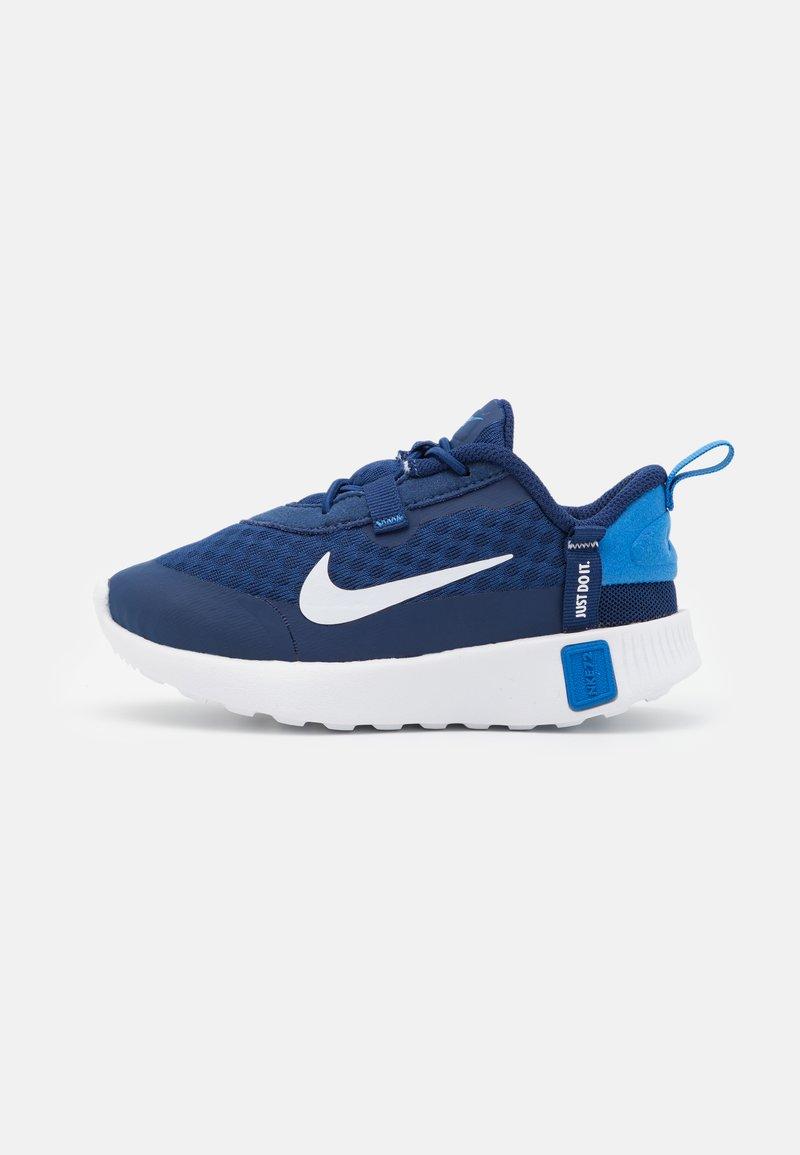 Nike Sportswear - REPOSTO UNISEX - Tenisky - blue void/white/signal blue/black