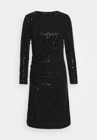 Steffen Schraut - PARIS GLAM DRESS - Cocktail dress / Party dress - black - 4