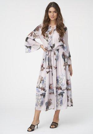 BRENDA - Day dress - floral bay