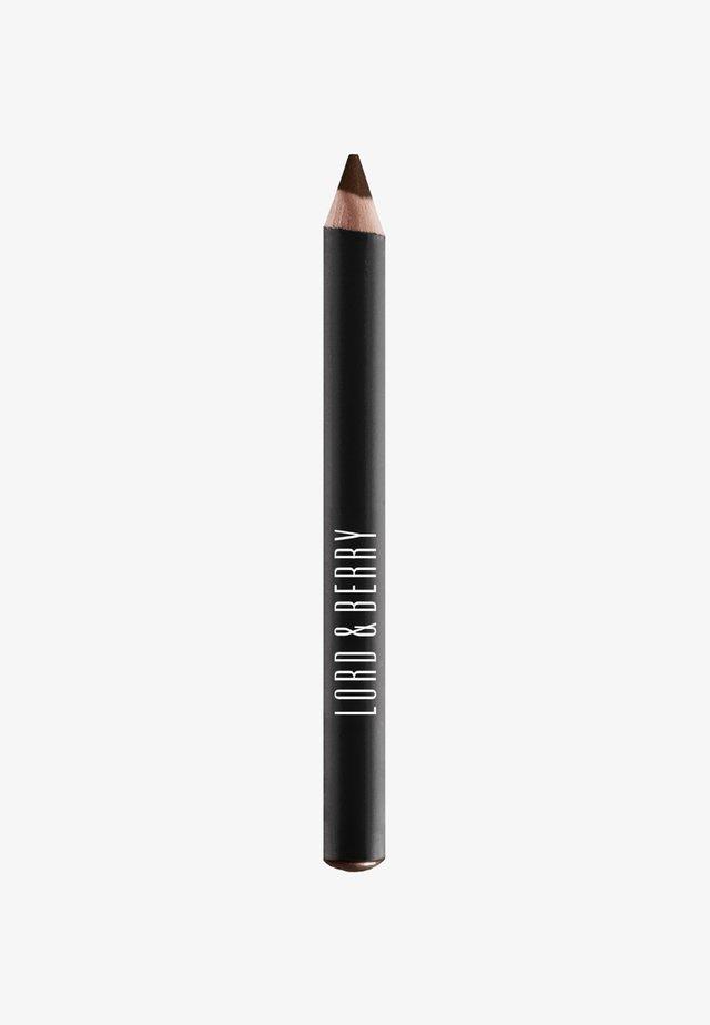 LINE SHADE GLAM - Eye shadow - bronze