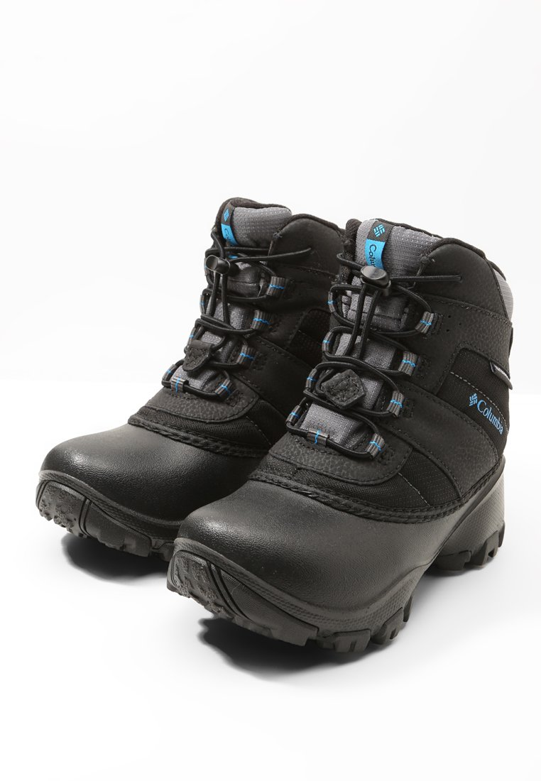 Columbia ROPE TOW III WATERPROOF Vinterstøvler black