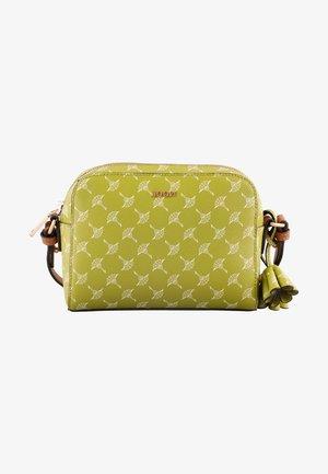CORTINA CLOE - Across body bag - green