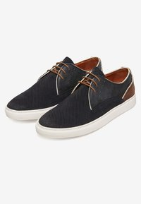 Van Lier - CARLO - Sneakers - dark blue - 2