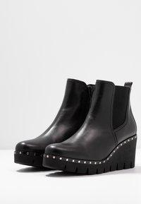 Gabor - Ankle boots - schwarz - 4