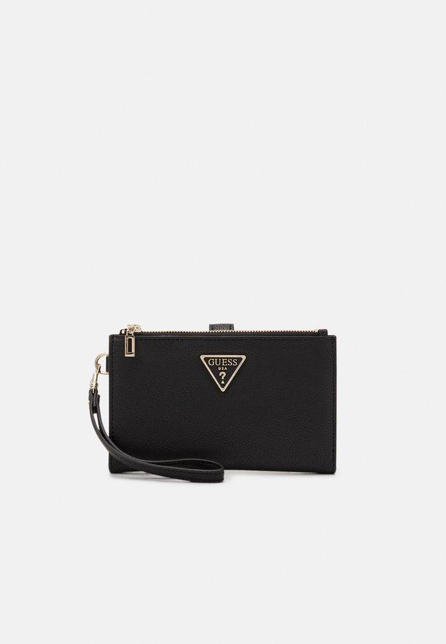 KIRBY ZIP ORGANIZER - Wallet - black