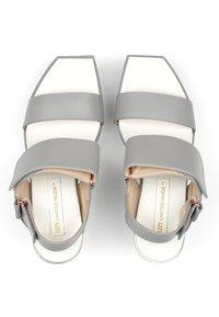 United Nude - DELTA - Wedge sandals - composite - 3