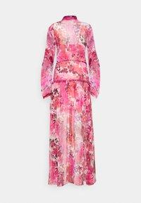 LIU JO - ABITO - Maxi dress - pink - 1