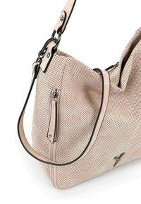 SURI FREY - ROMY - Handbag - nude - 3