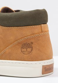 Timberland - ADVENTURE 2.0 CUPSOLE - High-top trainers - burnished wheat - 5