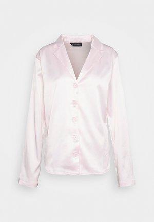 SKYE - Haut de pyjama - dusty pink