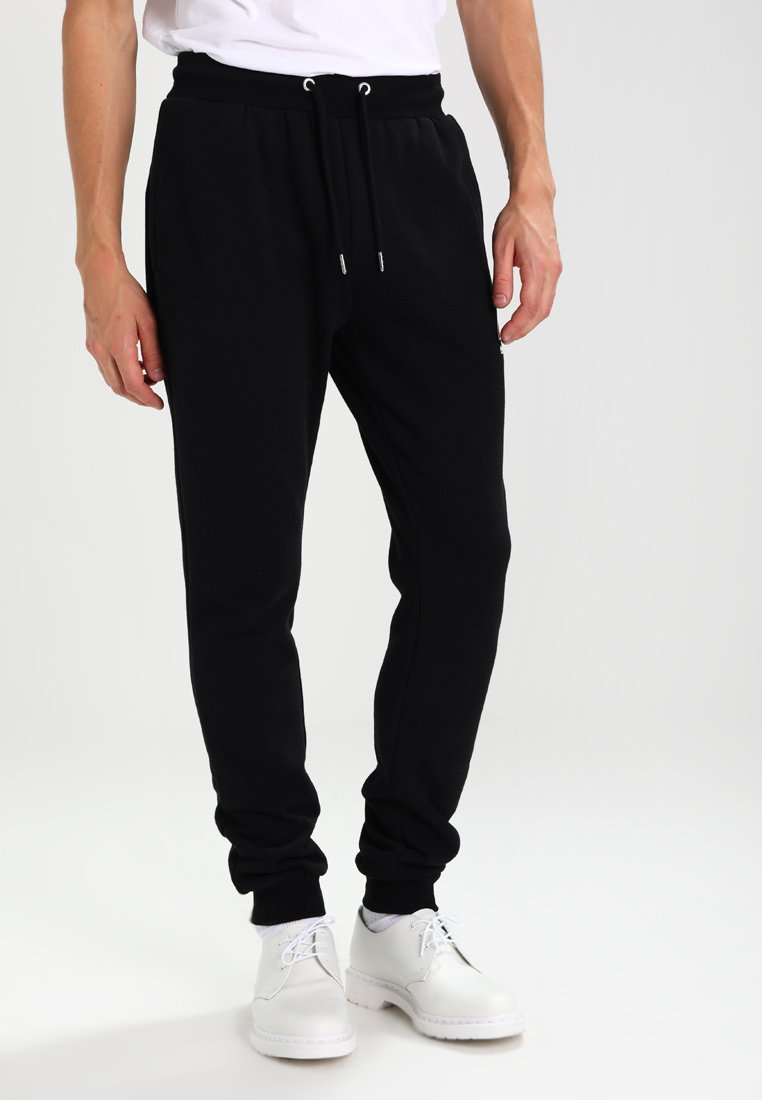 Ellesse - OVEST - Tracksuit bottoms - anthracite