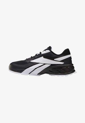 EVZN SHOES - Sneakersy niskie - black