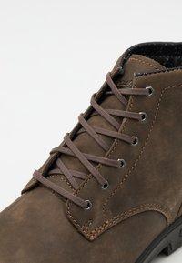 Blundstone - 1931 ORIGINALS - Snörstövletter - rustic brown - 5