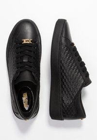 MICHAEL Michael Kors - COLBY - Trainers - black - 3