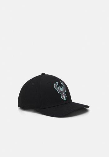 NEON POP OUTLINE 9FIFTY UNISEX - Cap - black