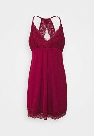 SOFA LOVES REMOVABLE CUP  - Nightie - red