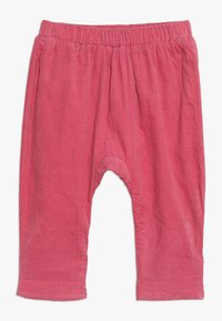 Cotton On - THE BABY PANT  - Stoffhose - carmine pink - 1