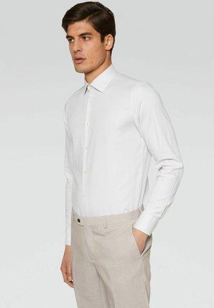Camicia elegante - grigio chiaro